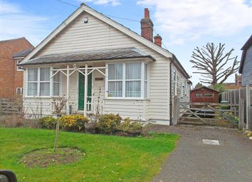 Thumbnail 3 bed bungalow for sale in New Road, Headcorn, Ashford, Kent