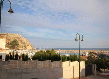 Thumbnail 3 bed town house for sale in Puerto, Javea-Xabia, Spain