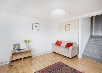 Thumbnail 1 bedroom flat for sale in Overhill Road, London
