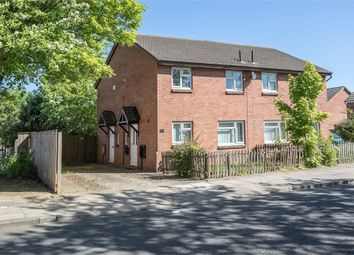 Thumbnail 1 bed semi-detached house for sale in Peel Street, Thornaby, Stockton-On-Tees, North Yorkshire