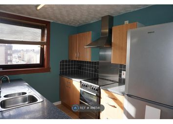 2 Bedrooms Flat to rent in George Street, Paisley PA1