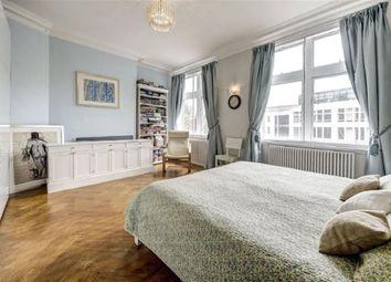 Thumbnail 3 bedroom flat to rent in Manor House, 250 Marylebone Road, Marylebone, London