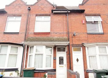 Thumbnail 3 bed terraced house to rent in Terry Road, Stoke, Coventry