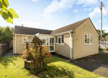 Thumbnail 2 bed bungalow to rent in Kington St. Michael, Chippenham