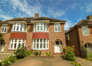 3 bed semi-detached house for sale in Old Fold View, Barnet EN5