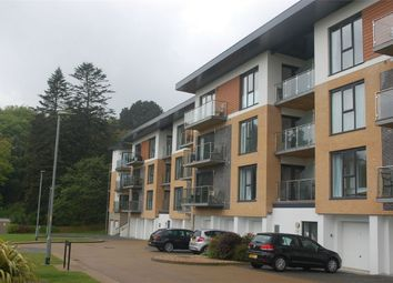 Thumbnail 2 bed flat for sale in Rashleigh Road, Duporth, St Austell, Cornwall