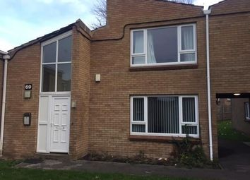 Thumbnail 6 bed semi-detached house for sale in Norfolk Park Road, Sheffield