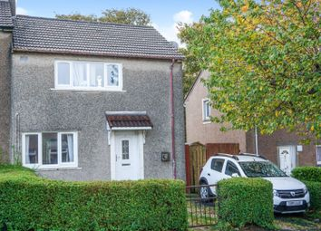 Thumbnail 2 bed terraced house for sale in Talisman Road, Paisley