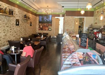 Thumbnail Restaurant/cafe to let in College Road, Harrow