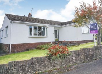Thumbnail 3 bed detached bungalow for sale in Seadown Drive, Workington