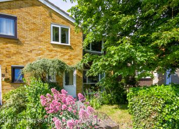 Thumbnail 3 bed semi-detached house for sale in Westgate Bay Avenue, Westgate-On-Sea