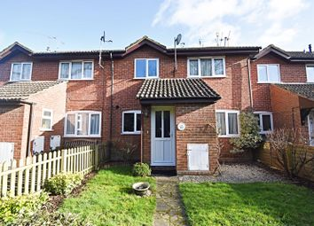 Thumbnail 2 bed terraced house for sale in Sorrells Close, Chineham, Basingstoke