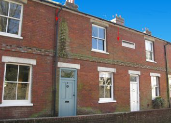 Thumbnail 2 bed terraced house to rent in Angel Street, Petworth