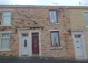 Thumbnail 2 bedroom terraced house for sale in Maudsley Street, Accrington, Lancashire