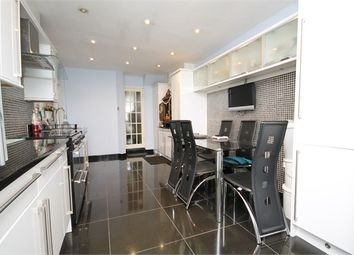 Thumbnail 3 bed terraced house for sale in Sandringham Road, Willesden, London