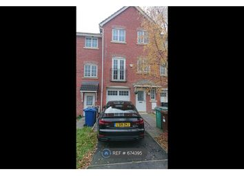4 bed terraced house to rent in Kingsdale Close, Bury BL9