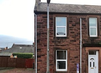 Thumbnail 3 bedroom semi-detached house to rent in Bellevue Street, Dumfries