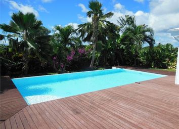 Thumbnail 4 bed villa for sale in Guadeloupe, Guadeloupe, Sainte Anne