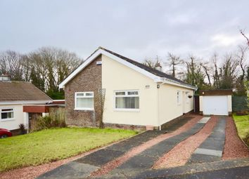Thumbnail 3 bed detached bungalow for sale in Bathurst Drive, Alloway, Ayr