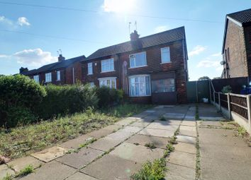 3 bed semi-detached house for sale in Station Road, Scunthorpe DN15