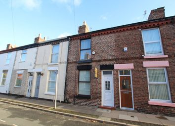 Thumbnail 2 bed terraced house for sale in Beech Street, Bootle