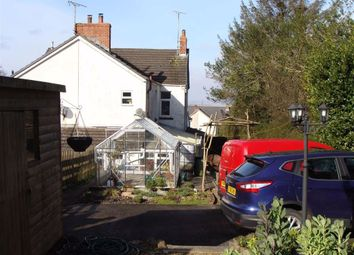 Thumbnail 2 bed semi-detached house for sale in Pleasant View, Trimsaran, Kidwelly