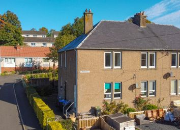 Thumbnail 2 bed flat for sale in Summerfield, Earlston