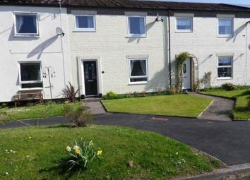 Thumbnail 3 bed terraced house for sale in Fell View, Milton, Brampton