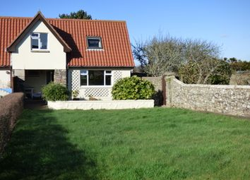 Thumbnail 3 bed semi-detached house for sale in Roja Cottages, Alderney