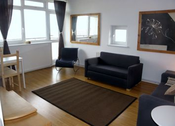 Thumbnail 2 bed flat for sale in Frances Street, Woolwich