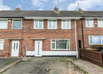 3 bed terraced house for sale in Comberton Road, Birmingham B26