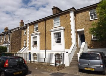 Thumbnail 2 bed flat to rent in Wingfield Road, London