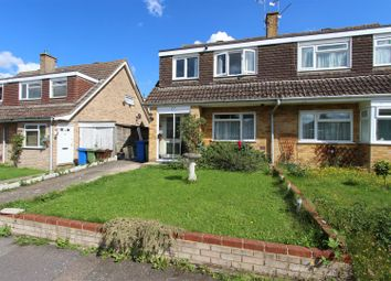 Thumbnail 3 bed semi-detached house for sale in Grove Park Avenue, Sittingbourne