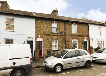 Thumbnail 2 bed terraced house for sale in Station Road, Hounslow