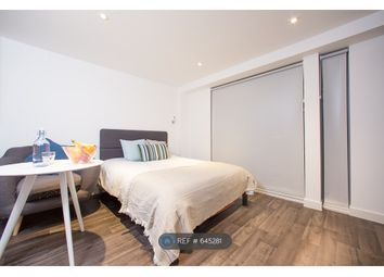 Thumbnail 1 bed flat to rent in Jarrom Street, Leicester