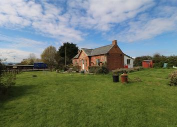 Thumbnail Detached bungalow for sale in Prince Crescent, Staunton, Gloucestershire