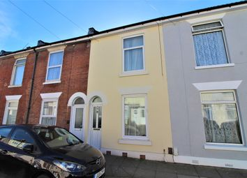 3 bed terraced house for sale in Hampshire Street, Portsmouth PO1