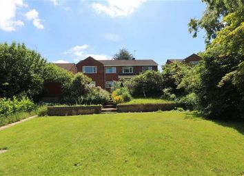 Thumbnail 4 bed detached house for sale in Ross Road, Newent