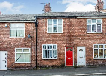 Thumbnail 2 bed terraced house for sale in De Lacy Street, Ashton-On-Ribble, Preston, Lancashire