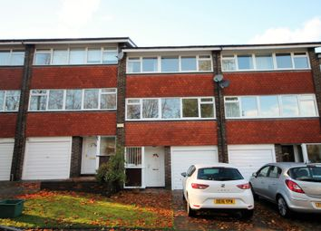 4 bed terraced house to rent in Hever Gardens, Bickley, Bromley BR1