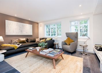 Thumbnail 4 bed terraced house for sale in Elizabeth Close, Little Venice, London