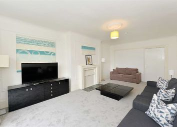 Thumbnail 6 bed flat to rent in Strathmore Court, London