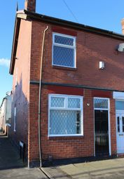Thumbnail 2 bedroom terraced house to rent in Goldenhill Road, Fenton
