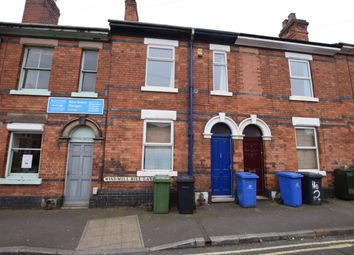 Thumbnail 2 bed terraced house to rent in Windmill Hill Lane, Derby