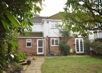 Thumbnail 4 bed semi-detached house for sale in 33 St James's Road, Sevenoaks, Kent