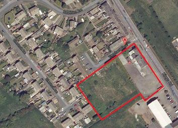 Thumbnail Land for sale in Land, Kings Road.Trenchard Close, Immingham, North East Lincolnshire
