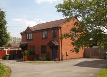 Thumbnail 2 bed property to rent in Grissom Close, Stafford