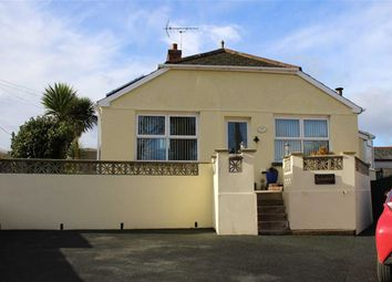 Thumbnail 4 bed detached bungalow for sale in The Ridgeway, Penally, Tenby
