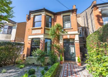 Thumbnail 4 bed semi-detached house for sale in Poppleton Road, London