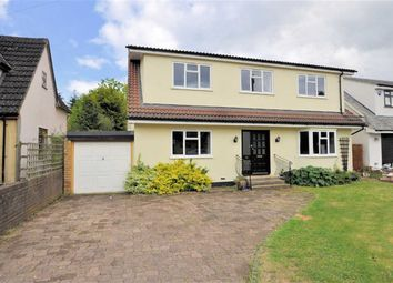 Thumbnail 5 bed detached house for sale in Ouseley Road, Wraysbury, Berkshire